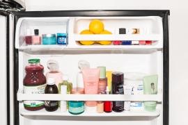 Có nên để kem dưỡng da trong tủ lạnh?