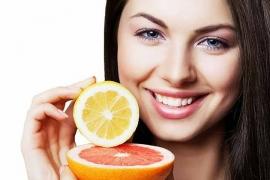 5 cách làm sạch lỗ chân lông trên da mặt cực hiệu quả với chanh tươi