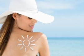 Kem chống nắng thảo dược thiên nhiên – Tại sao không???