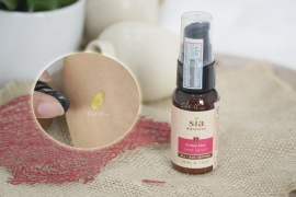Có nên sử dụng serum dưỡng da mặt ban đêm hay không?
