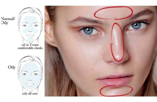 Cách trị da dầu hiệu quả, chỉ bằng những bước đơn giản!