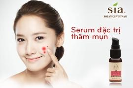 """TOP 5 LOẠI SERUM ĐẶC TRỊ THÂM MỤN""""ĐƯỢC LÒNG"""" CHỊ EM PHỤ NỮ"""