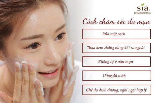 cach-cham-soc-da-mun-tuoi-day-thi-2